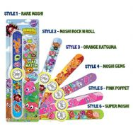 Moshi Monsters Series 2 Slap Watch - Rare Moshi - Style 1